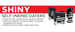 2000 Plus Date Stamps