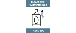 CVSNITIZE - Sanitizer