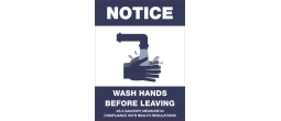 CVWASH1 - Wash Hands 1