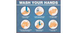 CVWASH4 - Wash Hands 4