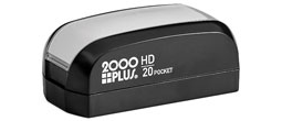 HD20-POCKET - 2000 Plus HD-20 