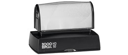 HD50 - 2000 Plus HD-50 Pre-Inked Stamp