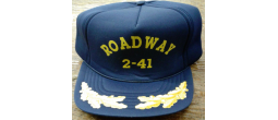 RE241 - Roadway 2-41
