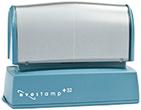 EP32 - EP-32 evostamp Pre-Inked Stamp Impression size: 11/16in X 2-1/2in