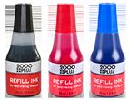 090675 - 2000 Plus 1 oz. Stamp Pad Ink