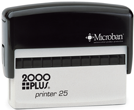 PTR25 - Printer 25 Stamp