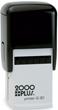 "PTR30Q - Printer Q 30 Stamp<br>1-1/4"" x 1-1/4"""